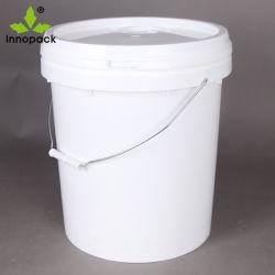 Plastikwanne 20L mit Tülle-Kappe für Öl