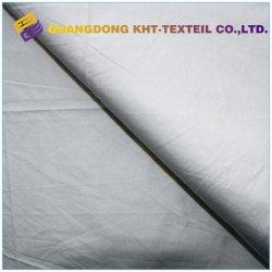 Grau-Baumwollgewebe-rohes weißes Gewebe cm-60s*60s 100% für Beutelschuhe T-Shirt