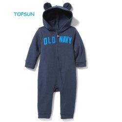 Commerce de gros automne hiver chaud Babysuit Kid Bébé Vêtements Vêtement Rampage