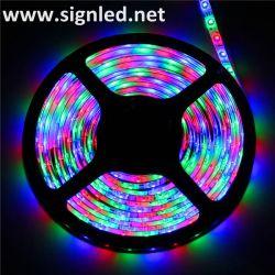 Bande d'éclairage décoratif LED étanche de Noël