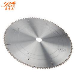 355мм высокое качество круглый из твердого сплава алюминия пилы для резки металла