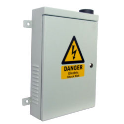4G実時間監視および4G情報処理機能をもった電力配分装置のモニタリングS255