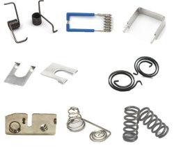 Kontaktstück für Batterieklemmen aus RoHS-Stahl