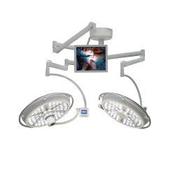 Témoin de fonctionnement Shadowless Appareil médical / Fonctionnement de la lumière avec Ampoule de LED