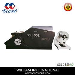 certificado CE Alimentação automática de rolo Laser de tecido