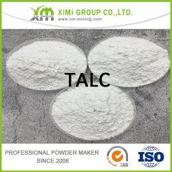 200 Mesh Talc utilisé pour la fabrication du papier