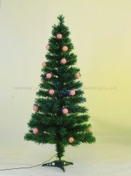 150cm Artificial Christmas Home Decoration PVC Gift Tree