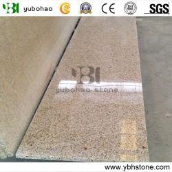 Natural G654/G603/G684/G682/gris/noir/rouge/jaune/bloc de basalte granit//galets/cube/Flag/freiner/Curbstone/aveugles de la forme du ventilateur/de/Paving Stone pour l'aménagement paysager/Jardin