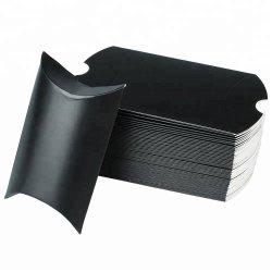 Sacchetto a forma di del grafico a torta del sacchetto dell'involucro di regalo di natale del contenitore della caramella del contenitore di colore di cuscino differente del documento