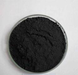 El 10% de carbono el catalizador de paladio (CAS: 7440-05-3), ampliamente utilizado en productos químicos finos
