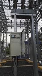 15KV/27KV/38kv Recloser Wtith DNP3.0 IEC61850 y para la distribución y la subestación
