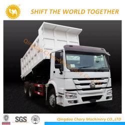 Sinotrak HOWO 336HP/371HP/420HP 10 ホイール使用荷台 40 トンダンプ トラック / 中古ダンプトラック販売用