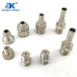 De Montage van de Pijp van het staal, de Montage van de Pijp van het Aluminium, de Montage van de Pijp van het Messing