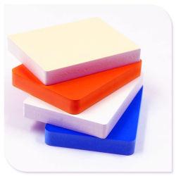 Глянцевый ПВХ лист рулон/очистить цветной ПВХ лист/цветной ПВХ пластика