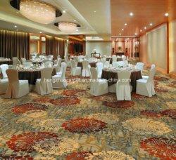 Quarto de luxo Sala de Banquetes Hotel Axminster Carpet