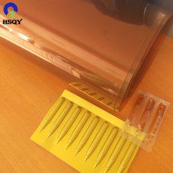 Pharmazeutisches Cold Forming Alu Alu Blister Foil für Pills Packaging