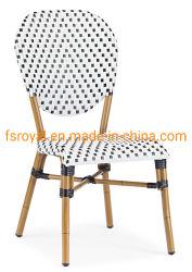 옥외 여가 아름다운 등나무 정원 플라스틱 의자/의자/가구