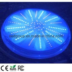 30W56 SMD LED RVB par la lumière de la piscine de natation