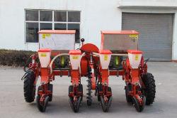 Una seminatrice di 4 righe con fertilizzante /Planter di macchinario agricolo per mais/frumento/soia