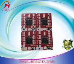 Mimaki JV300/150 Nouveau type de puces Permanent SS21/sb53/BS3/ES3 B, M, Y K, Lb, LM, DK 7couleur