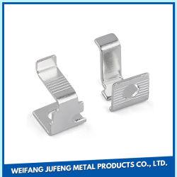 При нажатии кнопки OEM/узором Precision металлические деталь штамповки листов серий заводских номеров автомобилей