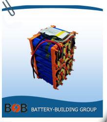 24V 30Ah 300A la décharge de batterie au lithium LiFePO4 PDD haute puissance solaire rechargeable Batterie rétrécir enveloppé avec cellule 38120s