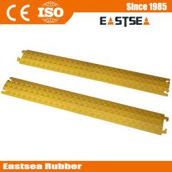 Малый тип полиуретанового пластика 1 канал крышки провода