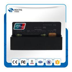 Мини-Size приложив машины считывателя магнитной карты Hcc750U-06