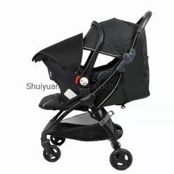 Легкий Baby Stroller с системы ходовой части сиденья