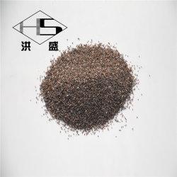 Brown fixierte Aluminiumoxyd/Tonerde-Sand/Korn/Puder, um Schleifscheiben herzustellen