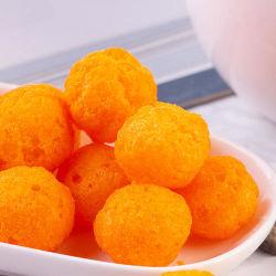 Lijn van de Verwerking van het Graangewas van het Voedsel van het Graan van de uitdrijving de Snack Gepufte Machine Uitgedreven