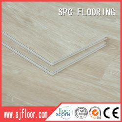 Virgin Material 100% Wasserdicht Spc Flooringpvc Vinylboden PVC Vinylboden
