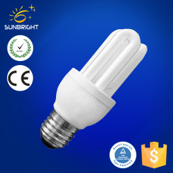 Snow White Mini 3U T3 8W CFL