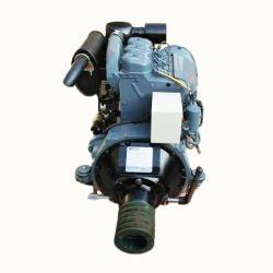 Tres cilindros de Deutz enfriado por aire 30kw Motor Diesel