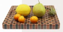 Outil de la plaque de la vaisselle Kitchenare Hot Sale Handmade bac de fruits