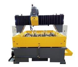 Le bras de type plaque en acier CNC la bride du tube de la machine de forage feuille