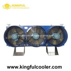 Placa de aluminio bar Refrigerador de agua para la Energía Eólica