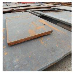 강철 구조물 열간압연 A36 S235 탄소 강철 플레이트 가격