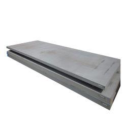 Résistant à l'abrasion NM450 Nm500 Feuille d'acier résistant d'usure de la plaque d'usure