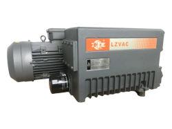 Одноступенчатый 3Квт 100 м3/ч ротационный лопастной качество оборудования станции