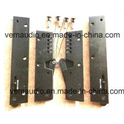 12polegadas Hardware da Matriz de Linha de Altifalantes de Matriz de Linha de peças acessórios (VEMA12-1)