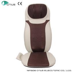 Neues Entwurfs-Leder-Auto-Sitzmassage-Kissen