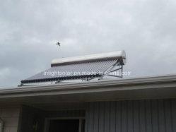 الفولاذ المقاوم للصدأ سقف إصلاح سخان الماء الساخن بالطاقة الشمسية