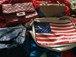 Grado de calidad Premium AAA bolsas para portátiles de segunda mano usados de la señoras bolsos