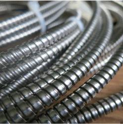 Druck-Edelstahl-flexibles Metalschläuche
