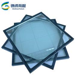 De Schuifdeur van het Glas van het Profiel van het aluminium met Geluid en Geïsoleerdet Hitte