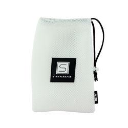 昇進のカスタム小さいドローストリングの網袋、ナイロン網のショッピング袋