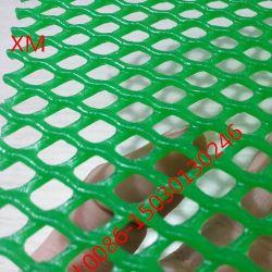 Malla de plástico de HDPE/ PP malla de rejilla de plástico