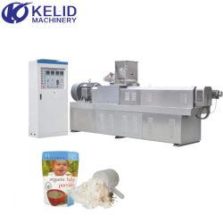 新技術の修正されたカッサバ澱粉の押出機の機械装置