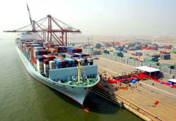 Estrutura de aço da Qingdao/Tianjin para Luanda - Angola